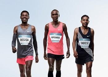 Photo of Marathon en moins de 2h «Breaking2 by Nike» ce samedi 6 mai !