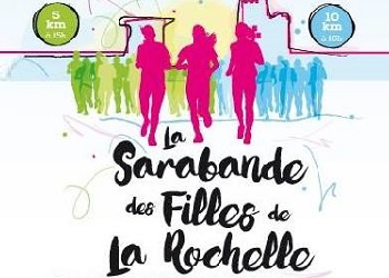 Photo of Sarabande des filles de La Rochelle 2020 (Charente Maritime)
