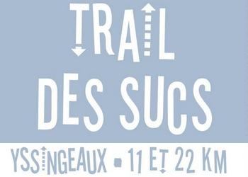 Photo of Trail des sucs 2020, Yssingeaux (Haute Loire)