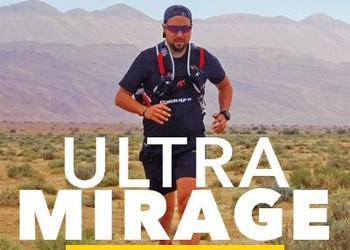 Photo of Ultra Mirage El Djerid 2020, Tozeur (Tunisie)