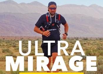 Photo of Ultra Mirage El Djerid 2019, Tozeur (Tunisie)