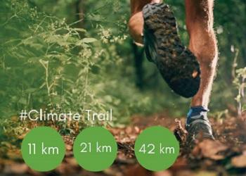 Photo of Climate Trail 2019, Herbeumont (Belgique)