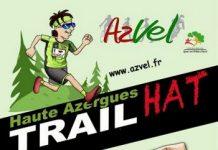 Haute Azergues Trail, Lamure-sur-Azergues (Rhône)