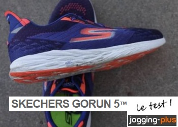Photo of Test des Skechers GO Run 5: la légèreté et le dynamisme made in USA