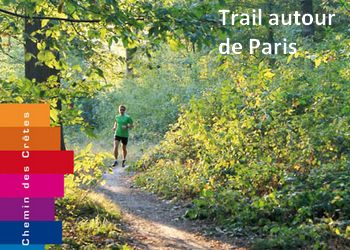 Photo of Trail autour de Paris, le topo-guide indispensable pour courir nature près de Paris