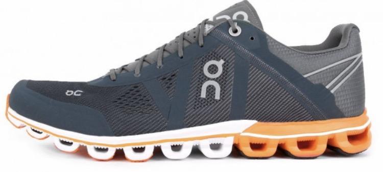 Test des chaussures de running On Cloudflow par Jogging-Plus