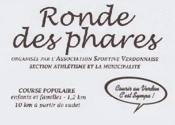 Photo of Ronde des phares 2019, Le Verdon-sur-Mer (Gironde)