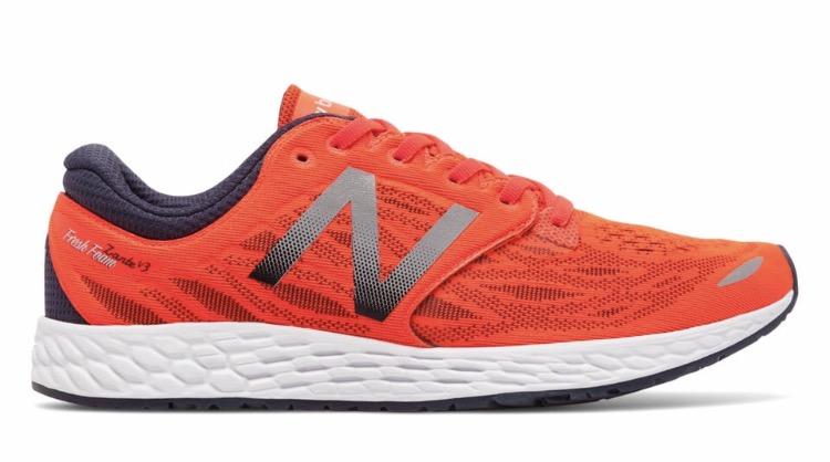 chaussure running new balance avis
