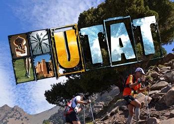 Photo of Ultra Trail Atlas Toubkal 2020, Oukaïmeden (Maroc)