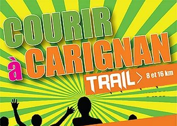 Photo of Courir à Carignan 2020, Carignan-de-Bordeaux (Gironde)