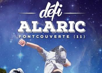 Photo of Défi Alaric 2019, Fontcouverte (Aude)