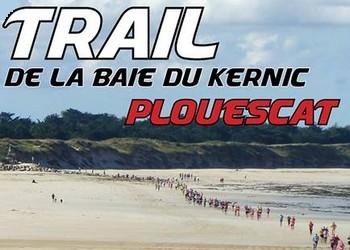 Photo of Trail de la Baie de Kernic 2020, Plouescat (Finistère)