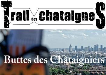 Photo of Trail des châtaignes 2019, Argenteuil (Val d'Oise)