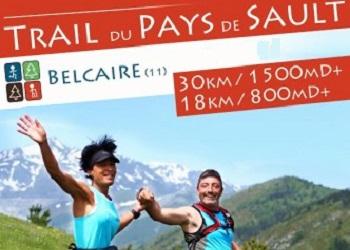 Photo de Trail du Pays de Sault 2020, Belcaire (Aude)