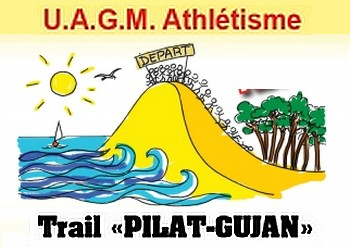 Photo of Trail Pilat – Gujan 2020, Gujan-Mestras (Gironde)