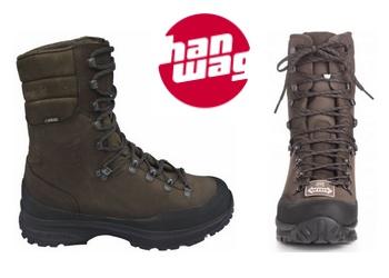 Photo de Test des Hanwag Brenner Wide GTX, chaussures de randonnée : C'est du solide