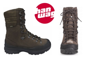 Photo of Test des Hanwag Brenner Wide GTX, chaussures de randonnée : C'est du solide