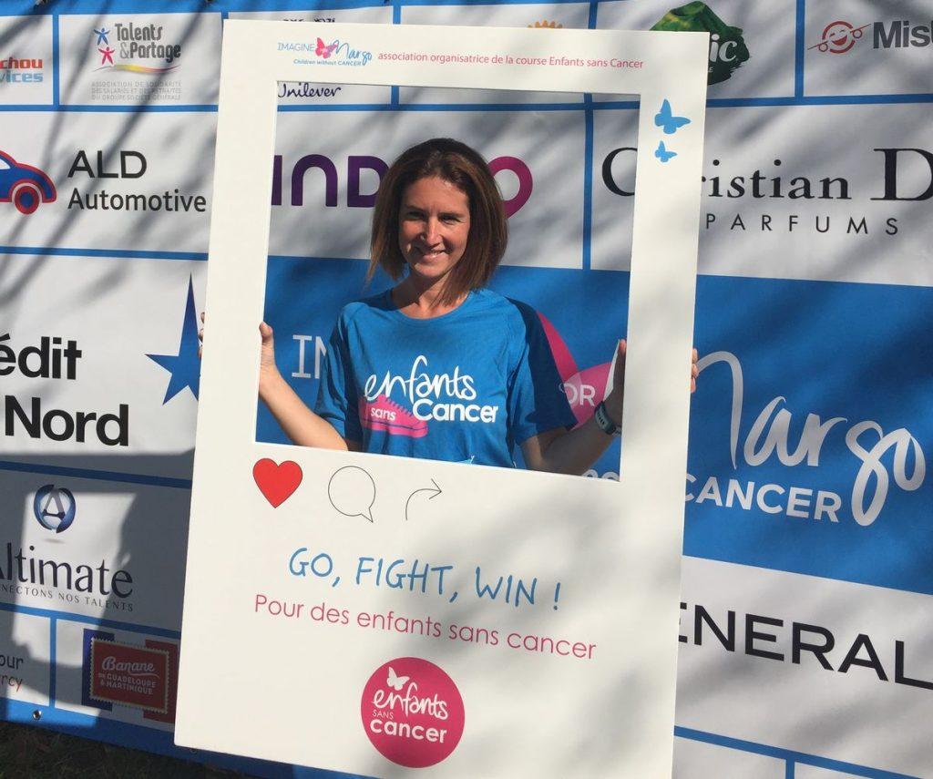[Récit] Course enfants sans cancer: Donner du sens à sa course