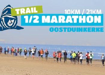 Photo de Semi-marathon Oostduinkerke 2020, Koksijde (Belgique)