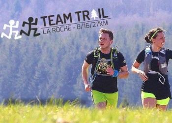 Photo de Team Trail La Roche 2021, La Roche-en-Ardenne (Belgique)