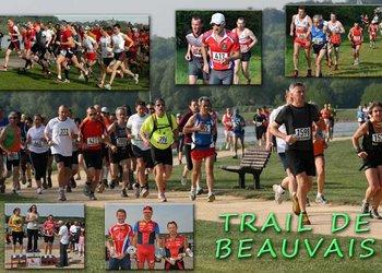 Photo of Trail de Beauvais 2020 (Oise)