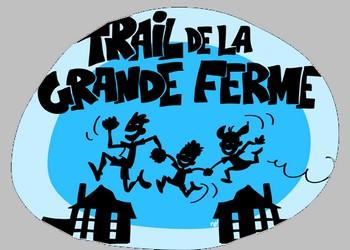 Photo of Trail de la Grande Ferme 2020, Soindres (Yvelines)