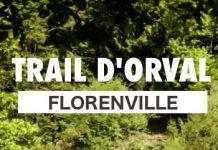 Trail d'Orval, Florenville (Belgique)