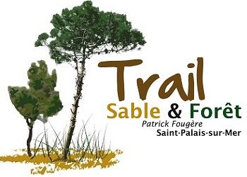 Photo of Trail sable et forêt Patrick Fougère 2019, Saint-Palais-sur-Mer (Charente Maritime)