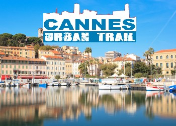 Photo de Cannes Urban Trail 2021 (Alpes Maritimes)
