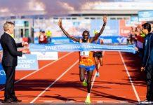 Résultats et classement Marathon d'Amsterdam 2017 (Pays-Bas)