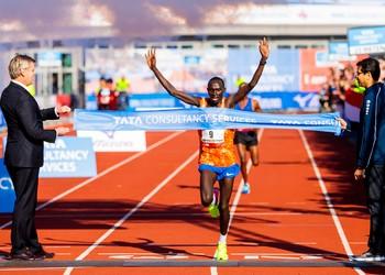 Photo of Résultats et classement Marathon d'Amsterdam 2017 (Pays-Bas)