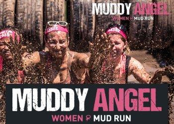 Photo of Muddy Angel Run – Bruxelles (Belgique)