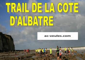 Photo of Trail de la Côte d'Albâtre 2020, Sotteville-sur-Mer (Seine Maritime)