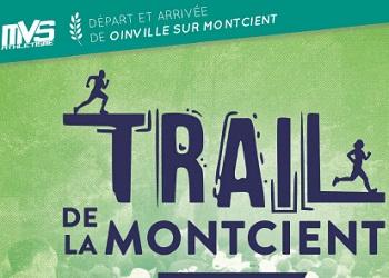 Photo of Trail de la Montcient 2019, Oinville-sur-Montcient (Yvelines)