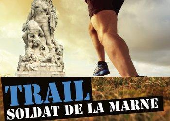 Photo of Trail du soldat de la Marne, Meaux (Seine et Marne)