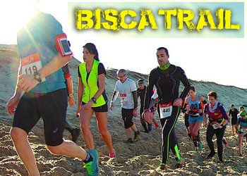 Photo of Biscatrail 2020, Biscarrosse (Landes)