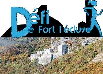 Photo of Défi de Fort l'Ecluse, Léaz (Ain)