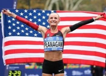 Résultat Marathon de New York 2017