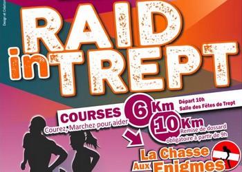 Photo de Raid In Trept 2020 (Isère)