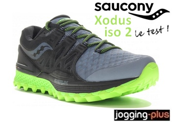 Photo of Test des Saucony Xodus ISO 2: le chausson du trail