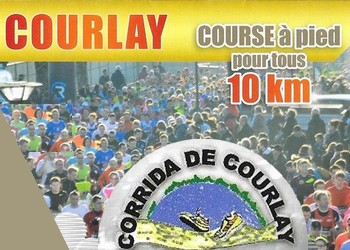 Photo of Corrida de Courlay (Deux Sèvres)