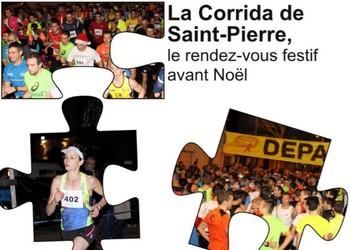 Photo de Corrida de Saint-Pierre-des-Corps 2020 (Indre et Loire)