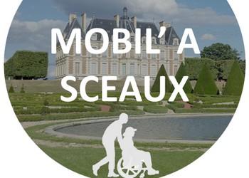 Photo of Mobil'A Sceaux (Hauts de Seine)