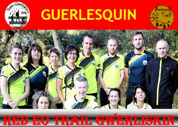Photo of Red Eo Trail Gwerliskin 2020, Guerlesquin (Finistère)