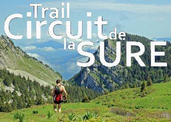 Photo de Trail du Circuit de la Sure 2021, Voiron (Isère)
