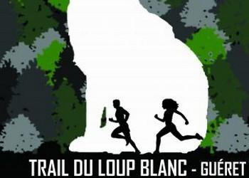 Photo de Trail du Loup Blanc 2020, Guéret (Creuse)