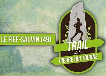 Photo of Trail de la pierre qui tourne, Montrevault-sur-Evre (Maine et Loire)