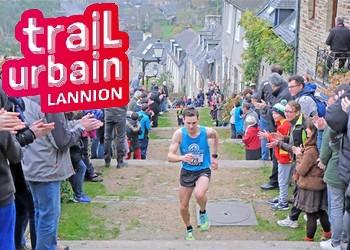 Photo de Trail urbain de Lannion 2020 (Cotes d'Armor)