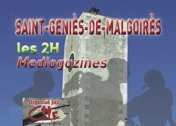 Photo of Les 2h Medigozines, Saint-Génies-de-Malgoirès (Gard)