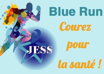 Photo of Blue Run 2019, Dijon (Cote d'Or)